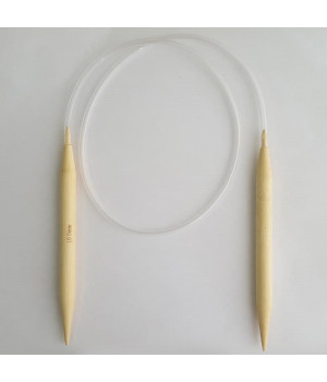 Спицы бамбуковые для вязания №10
