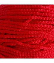 Шнур полиэфирный с сердечником Красный