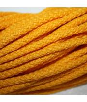 Шнур полиэфирный с сердечником Желтый