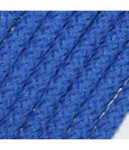 Шнур полиэфирный с сердечником Синий