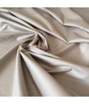Сатин - цвет серый металлик