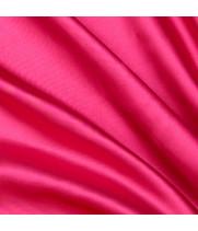 Сатин - цвет малиновый