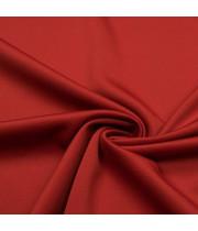 Сатин - цвет темно-красный