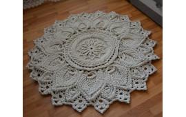 Идеи по вязанию из шнура