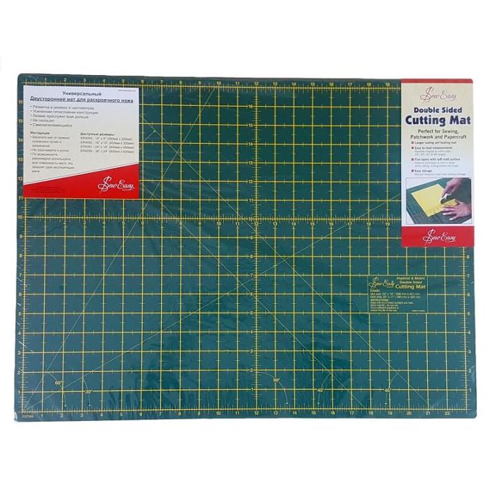 """Мат (коврик) для пэчворка, резки - 609 мм х 457 мм, 24"""" х 18"""""""