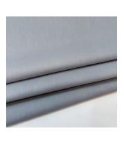 Ранфорс Серый стальной 100% х/б